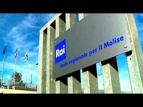 Molise RAI Regional Office #youritaly #raiexpo #Molise #italy #experience #visit #discover #culture #food #history #art #expo2015