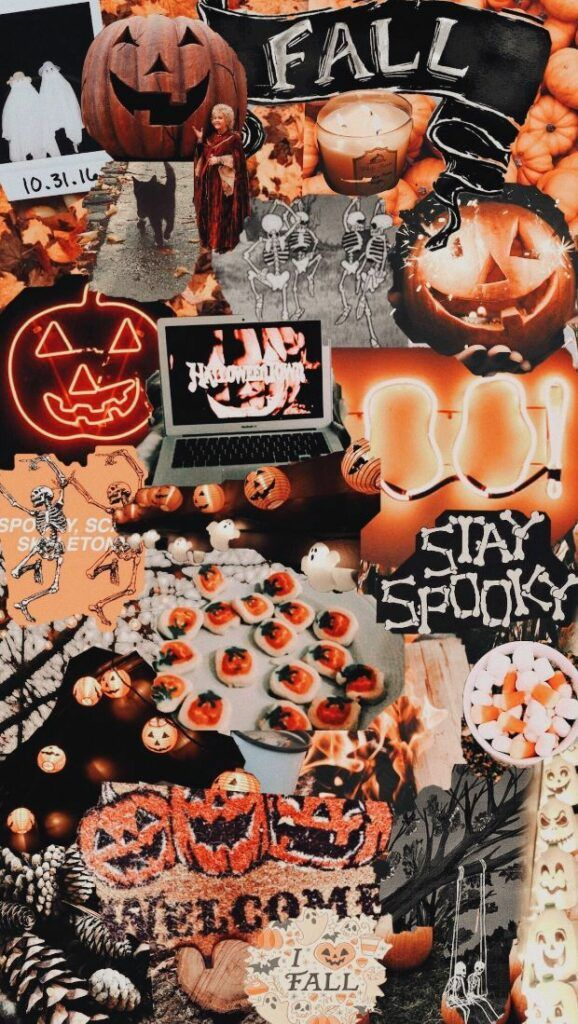 100 Stunning Wallpaper Backgrounds For Your Phone Mobile Hd Wallpapers Carefully Selected A Halloween Wallpaper Iphone Cute Fall Wallpaper Fall Wallpaper