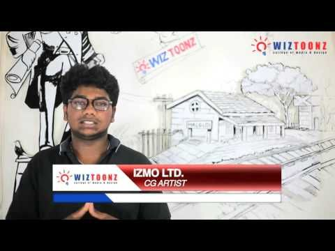 """Wiztoonz College of Media & Design is your sureshot road to success! Our multimedia and animation programs are 100% job assured and we also provide you the required soft skills for cracking interviews! Join us to know more. Call us on """"For Karnataka - 9019884884 & Rest of India - 9019885900"""" to know more details, visit www.wiztoonz.com. #careerinanimation #bangalore #india #vfx #diploma #visualcommunication #learnanimation #animationcourse #multimedia #mumbai #delhi #hyderabad #chennai"""