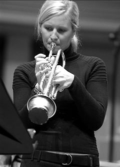 Orchestra with Trumpet Soloist Alison Balsom