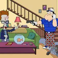 American Dad Season 15 Episode 2  [S15E2] Full Episodes