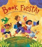 4/30 Book Fiesta