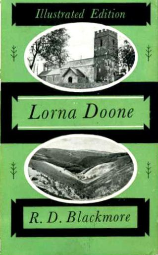 """Now let us bandy words no more... nothing is easier than sharp words, except to wish them unspoken.""  ― R.D. Blackmore, Lorna Doone: A Romance of Exmoor"