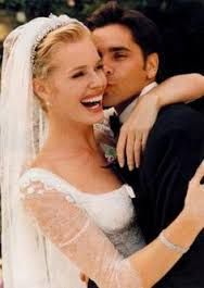 Image result for John Stamos wife