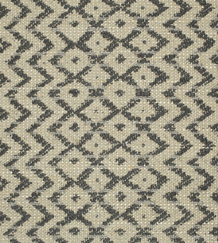 Interior Trends, Tribal | Cheslyn Fabric by Sanderson | Jane Clayton