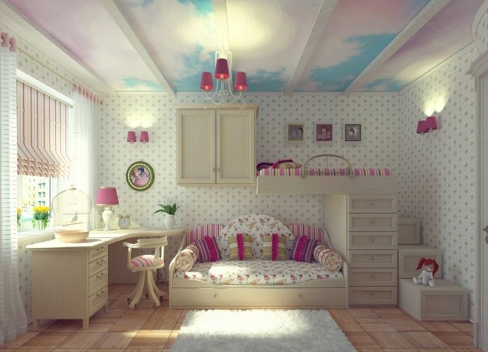 1382 besten kinderzimmer babyzimmer jugendzimmer. Black Bedroom Furniture Sets. Home Design Ideas