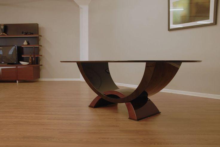 Momence Table