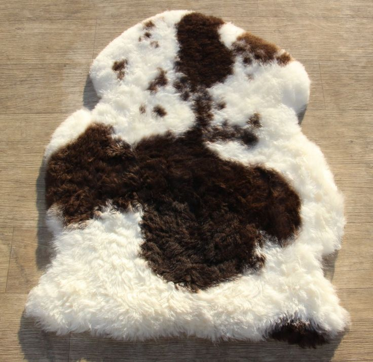 ijslandse schapenvacht 1615 ICELANDIC LAMBSKIN Available at; www.hetmillushandelshuis.nl