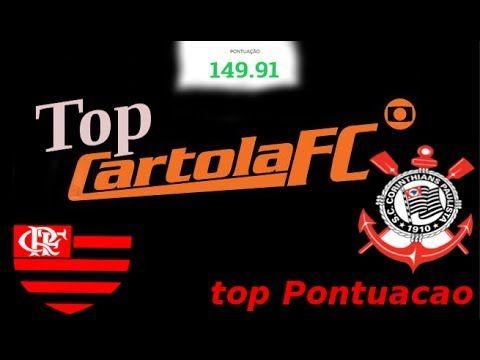 TOP 5 : Minhas Melhore Pontuações No Cartola Fc! (2017) Ate A Rodada 011...
