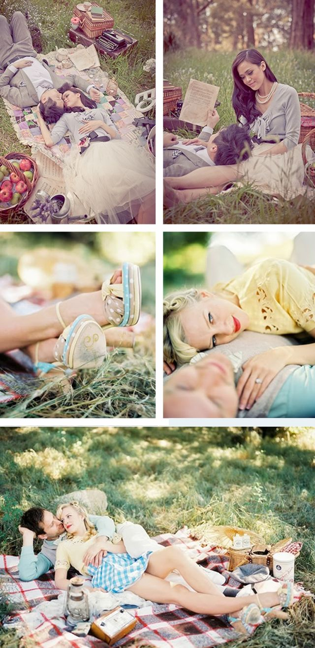 Engagement Photoshoot Ideas   Engagement shoot ideas. Creative. Cute. Fun. - Want That Wedding ~ A ...
