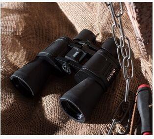 46.99$  Buy here - http://aiivm.worlditems.win/all/product.php?id=32324987339 - 2016 new High times waterproof portable  binoculars telescope binocular fishing and hunting  binoculares telescop tourism