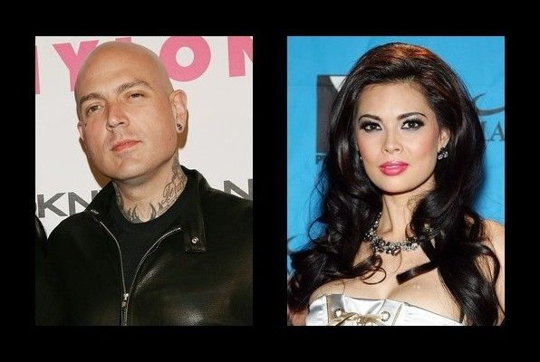 Evan Seinfeld was married to Tera Patrick - Evan Seinfeld Dating History - Photos