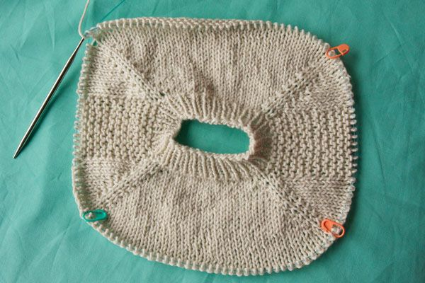 Knitting A Sweater For The First Time : Are you ready it s time to knit your very first sweater