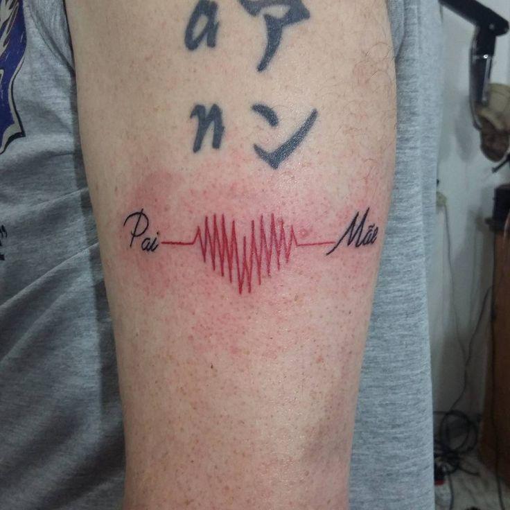 20 idéias de tatuagens para pais e filhos - A Mãe Coruja