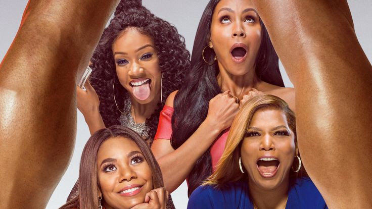 Watch Girls Trip Full Movie Online   Girls Trip Official Teaser Trailer #1 () - Regina Hall Universal Pictures Movie HD  Girls Trip Synopsis: Four girlfriends take a trip to New Orleans for an annual festival and, along the way, rediscover their wild sides and strengthen the bonds of sisterhood.   Instructions to Download Girls Trip Full Movie: