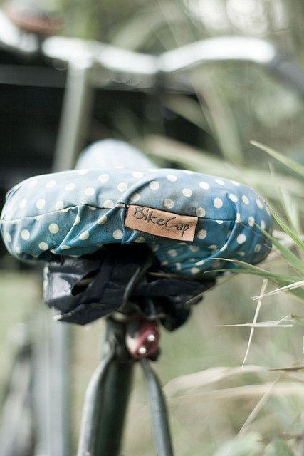 BikeCap, such a good idea