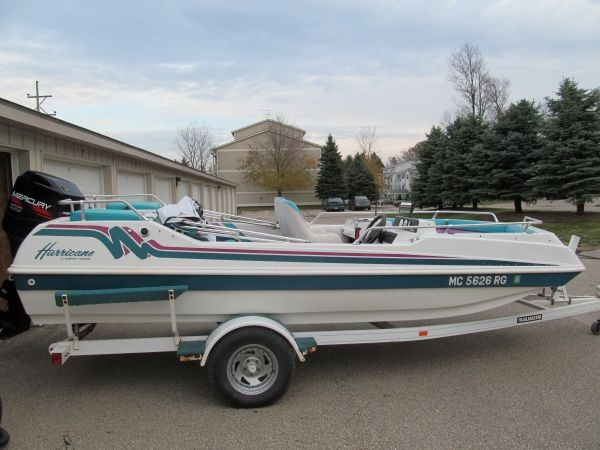 66 best images about Hurricane Deck Boats on Pinterest ...