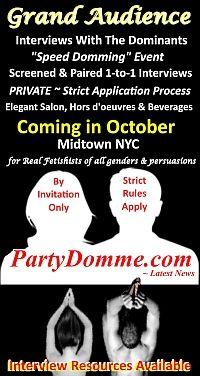 PartyDomme.com
