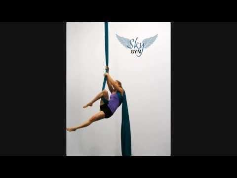 Aerial Arts of Bozeman offers classes for all ages and ability levels in aerial silk, low-flying trapeze, and lyra (hoop). Visit our website for more informa…