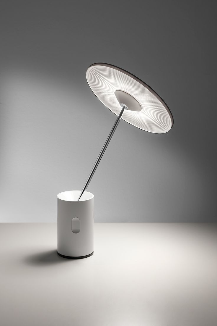 Sisifo Table Lamp By Artemide