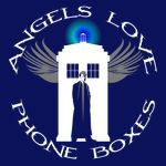 ANGELS LOVE PHONE BOXES