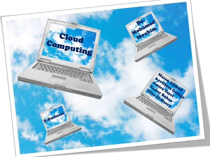 cloud computing research papers