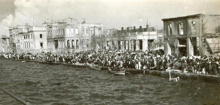 In 1922 Britain went to war with the Turkey. Britain was trying to get past Chanakkale for trading purposes. Chanakkale was the quickest route from the Mediterranean sea to the Black Sea and it connected Asia and Europe. Britain needed more troops and asked for Canadas help, but Canada now being more independent said no giving them a message that they are now their own country.
