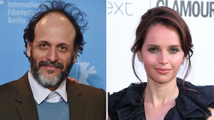 Universal Lands 'Swan Lake' Pitch Starring Felicity Jones (Exclusive)  'Call Me by Your Name' helmer Luca Guadagnino is attached to direct the project from Kristina Lauren Anderson.  read more