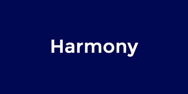 In harmony there is Oneness as everything is in unison and equally so.