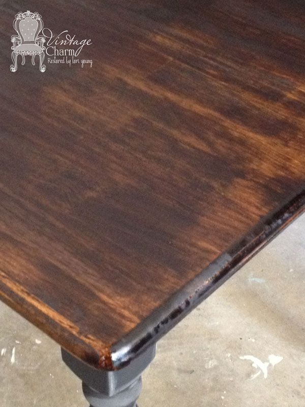 Best 25 stain over paint ideas on pinterest rehabbed furniture stained table and how to Best paint for painting wood