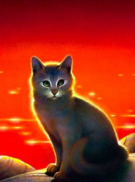 The Guide Ultima Warrior Cats