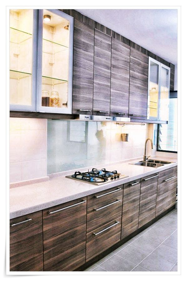 Improve Your Home When You Use These Tips In 2019 Modern Kitchen - Home-kitchen-design