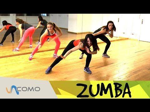 ¡Muévete por tu salud! Aprende Zumba con Lucía Medina (VÍDEO) | Consejos Gratis