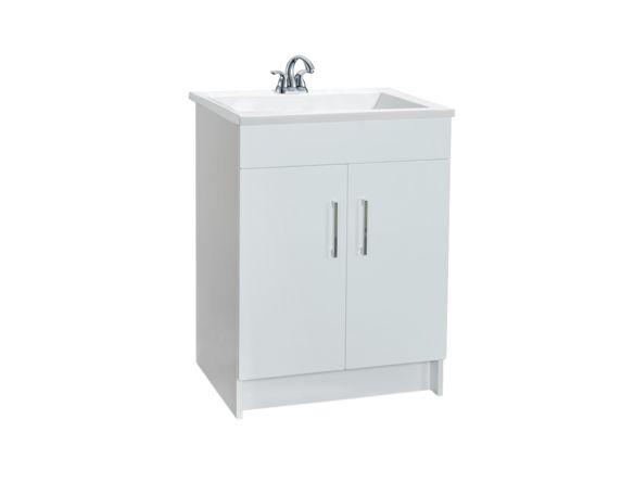 MEUBLE VANITÉ incluant dessus - Vanité 24 pouces et moins - Meubles-lavabos vanités - Mobiliers de salle de bain - Salles de bain - Produits - Bain Dépôt
