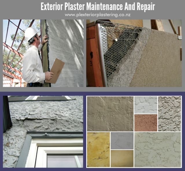 Exterior Plaster Maintenance A Are you searching someone who repair exterior plaster in KeriKeri. P L Design provides best team for you, they helps in exterior plaster maintenance and repair for your home. There tends to be a fine #exteriorplastermaintenanceandrepair