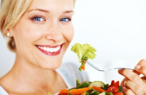 Eating a clean diet will detoxify your body and help you lose weight!