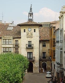 Ayuntamiento de Briviesca (Burgos)