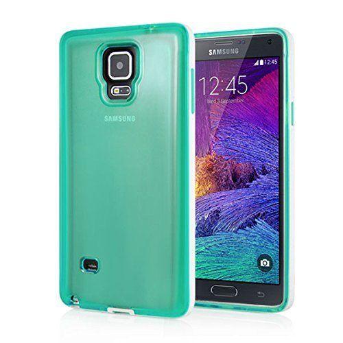 Samsung Galaxy Note 4 Case - Mint