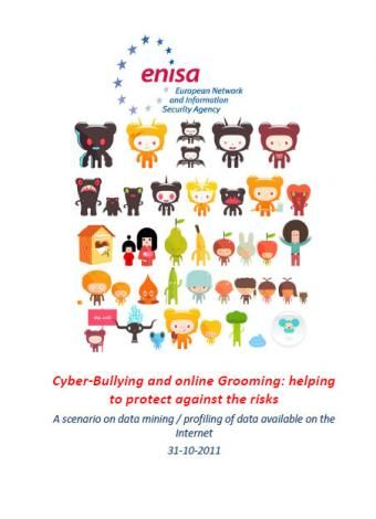 Children are the most valuable part of every society, regardless of culture, religion and national origin. Given the rapidly increasing digitalisation of their lives, it seemed important to assess risks related to internet usage and, in particular, the risk of become a victim of online grooming and cyber bullying activities.