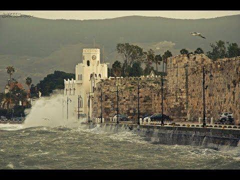 """Στο κάστρο το παλιό.Παντελής Θαλασσινός """"Ανοιχτή ακρόαση"""" - YouTube"""