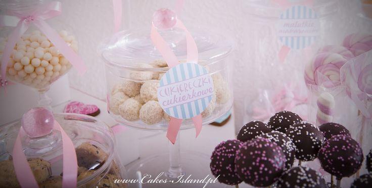 Cakes-Island : Candy Bar Świdnica, Wałbrzych słodkości na Wesele Legnica, Słodki Bufet Wrocław Świebodzice