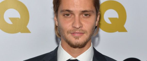 'True Blood' Actor Luke Grimes Quit Over Gay Role