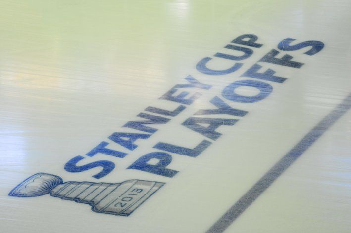 NHL playoff format 2014: How does the new system work? - SBNation.com