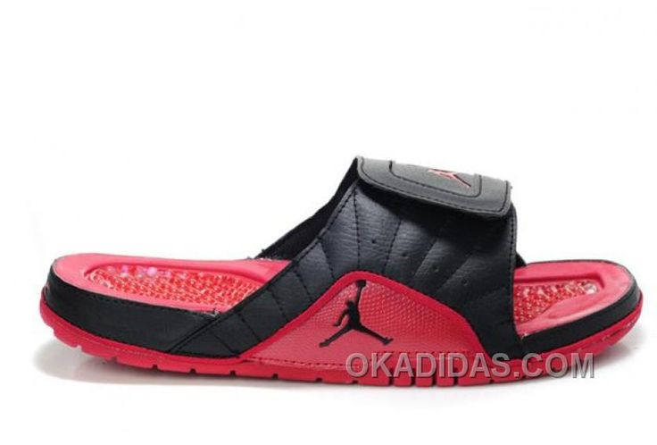 http://www.okadidas.com/air-jordan-12-black-red-sandals-offres-de-nol.html AIR JORDAN 12 BLACK RED SANDALS OFFRES DE NOËL Only $73.00 , Free Shipping!