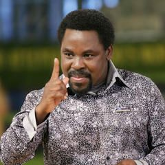 "Discover T. B. Joshua famous and rare quotes. Share T. B. Joshua quotations about jesus, christ and heart. ""There is no one ugly, deep, dark, powerful..."""
