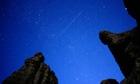 Quadrantid meteor shower expected to dazzle