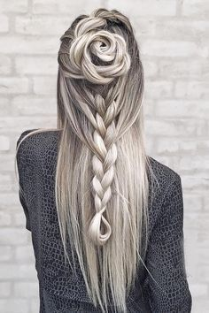 The 25 best cool hair color ideas on pinterest pastel hair 33 adorable balayage hair color ideas 2017 urmus Image collections