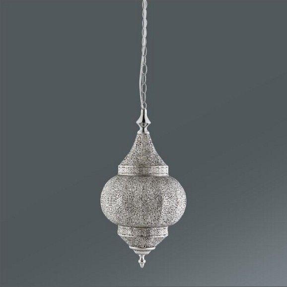 Függőlámpa Orient 2 - Lifestyle, fém (25/45,5cm) - MÖMAX modern living