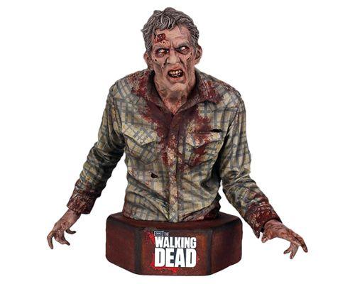 Мини-бюст Ходячий, преследующий Софию - Ходячие мертвецы The Walking Dead