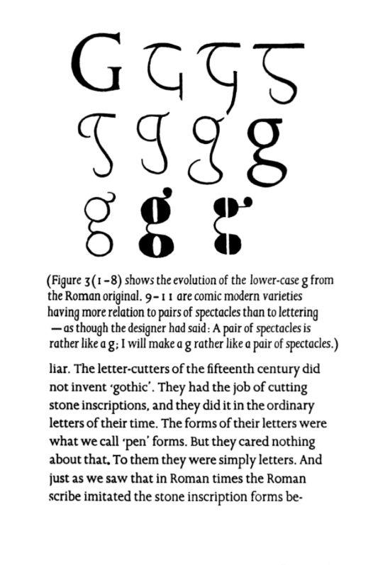 eric gill essay typography ebook Essay on typography by eric gill title essay on typography author eric gill format paperback isbn 0879239506 publisher david r godine publisher   ebay.